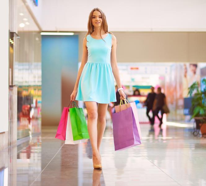 ad9b98bbf3a Shopping CentroNorte promove  Dia da Gentileza  em homenagem às mulheres